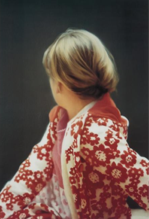 gerhard richter betty